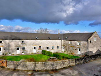 Rakes Cottages 20th Dec 2014 – 3rd Jan 2015