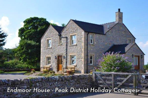 People who stay in our Peak District Holiday Cottages , love it!