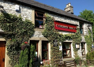 The Church Inn