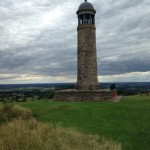 Tower at Crich