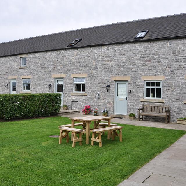 Derby Cottage