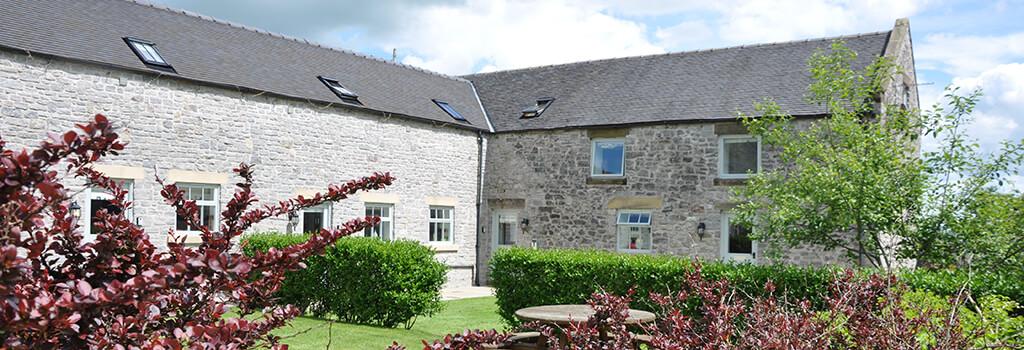 Luxury Cottages Buxton
