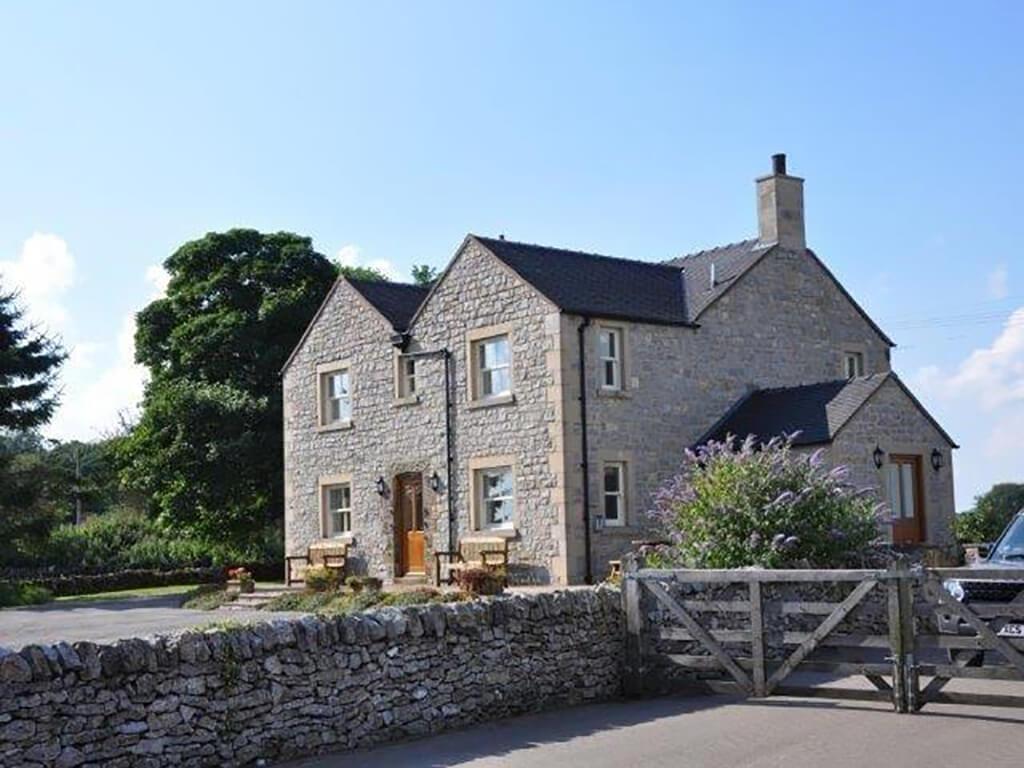 Endmoor House