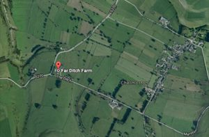 Farditch Farm Caravan Park