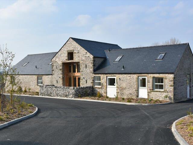 new farditch farm cottages
