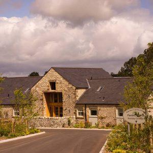 Peak District Farm Accommodation - Farditch Farm
