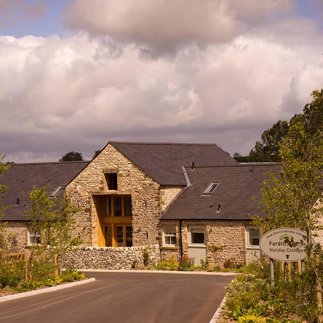 Farditch Farm Cottages