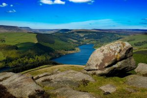 luxury peak district holiday cottages