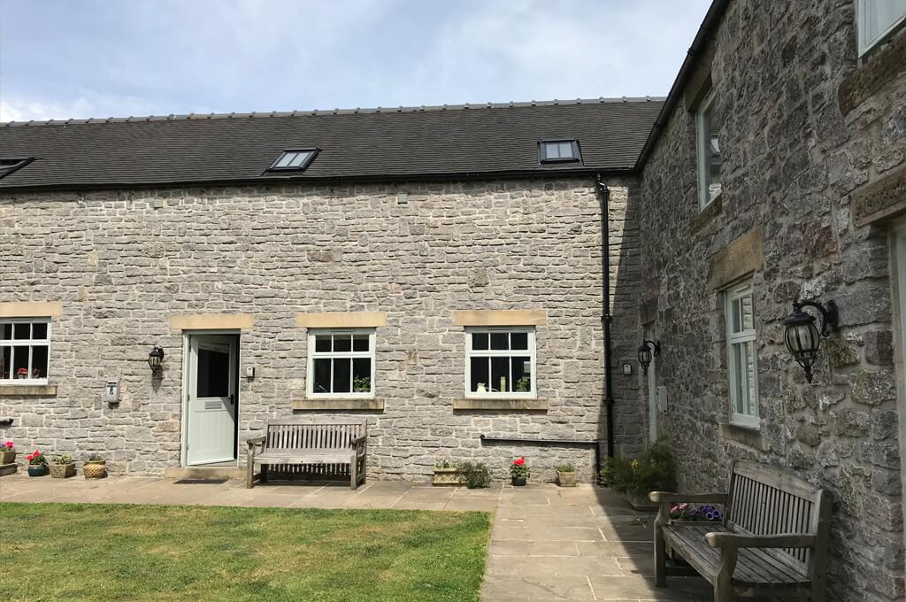 milkens cottage