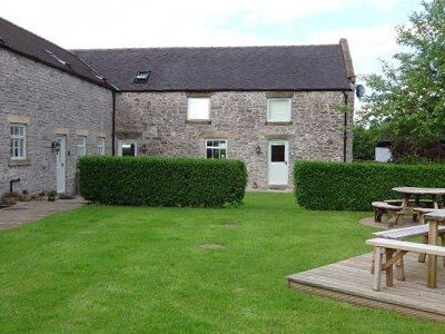 Rakes Luxury Holiday Cottage in the Peak District