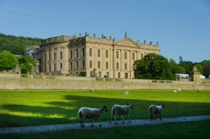 What's on at Chatsworth