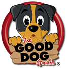 Pet friendly cottages in the Peak District the Good Dog Guide