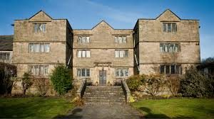Eyam Hall Peak District Myths and Legends