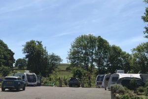 chelmorton caravan park