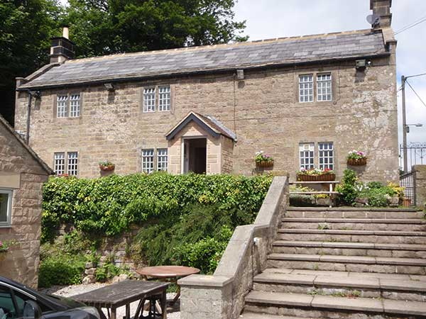 Dog Friendly Restaurants in the Peak District The Druid Inn Birchover