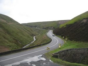 Snake Pass The Best Scenic Drives in the Peak District