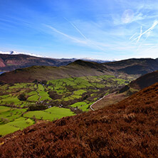 Places to stay near dovedale