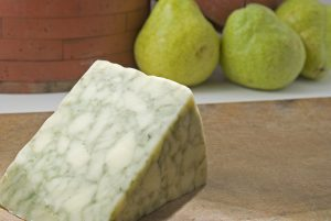 Sage Derby Cheese: 10 best foods invented in the Peak District
