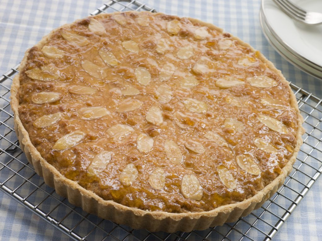 Bakewell Tart: 10 Best Foods Invented in the Peak District