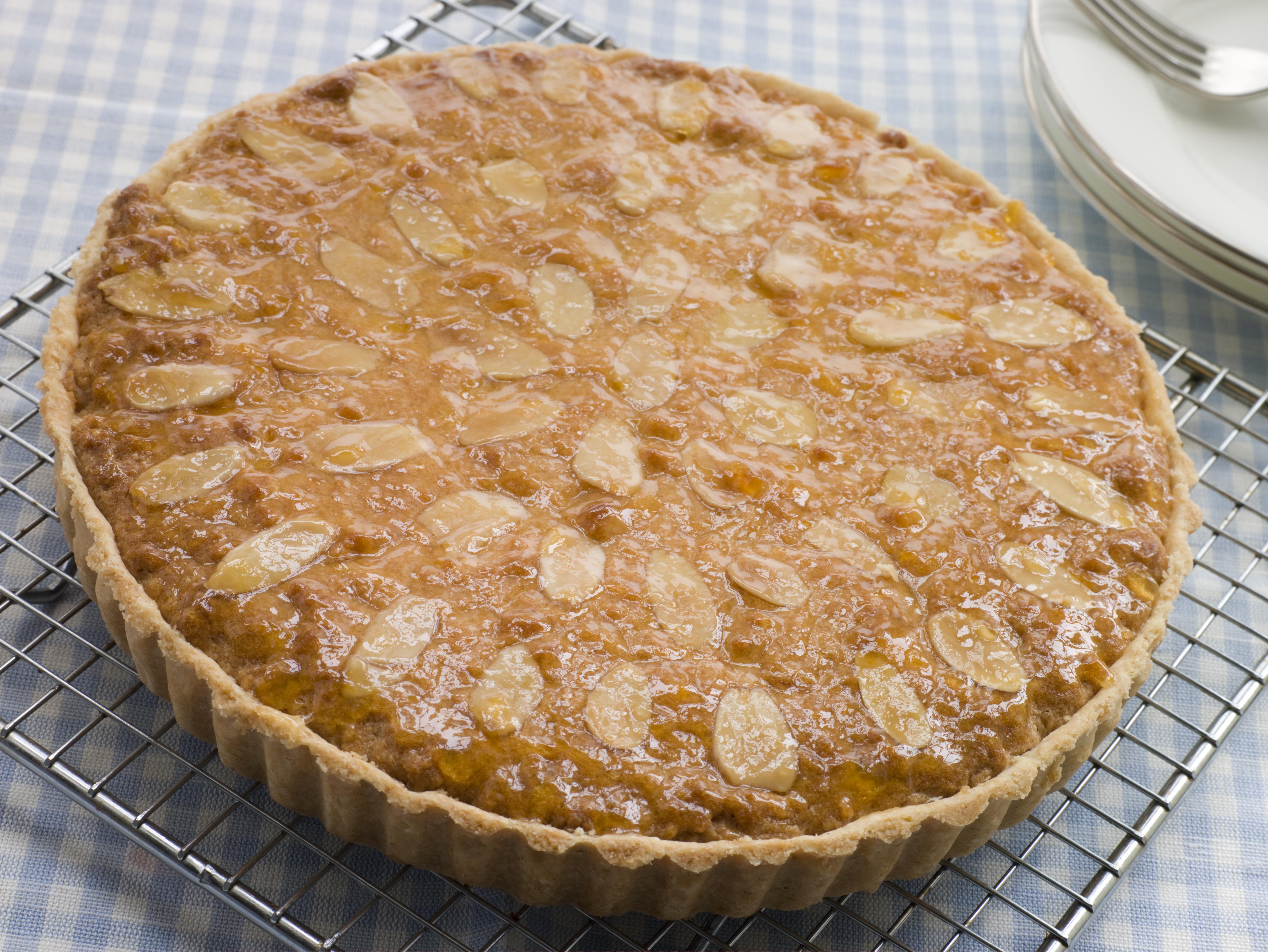 Bakewell Tart: 10 Best Foods Invented in the Peak District