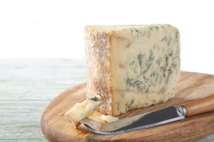 Stilton cheese: 10 best foods invented in the Peak District