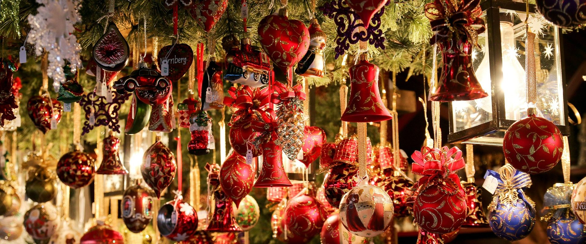 christmas markets in the peak district
