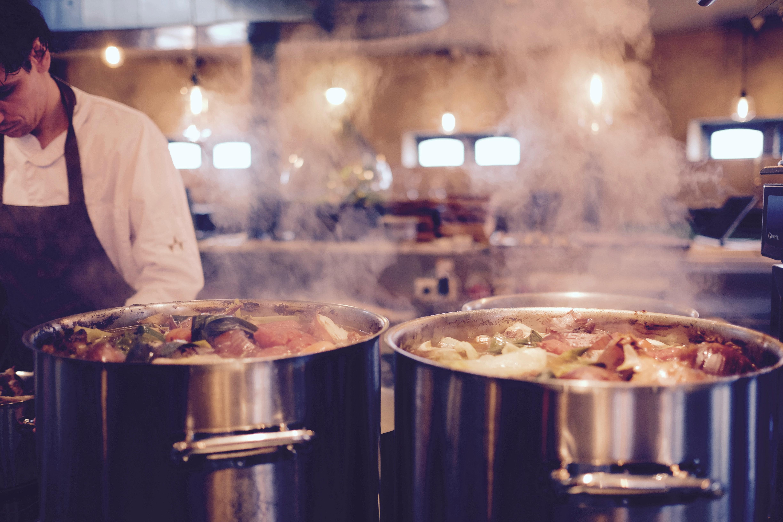 Most romantic restaurants in the Peak District