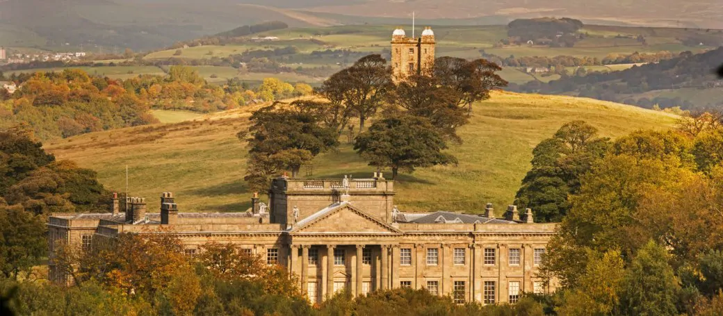 Best scenic walks in the peak district
