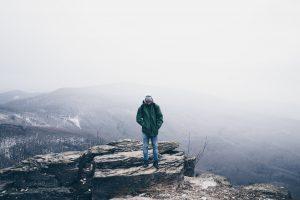 Scenic winter walks to take in the Peak District