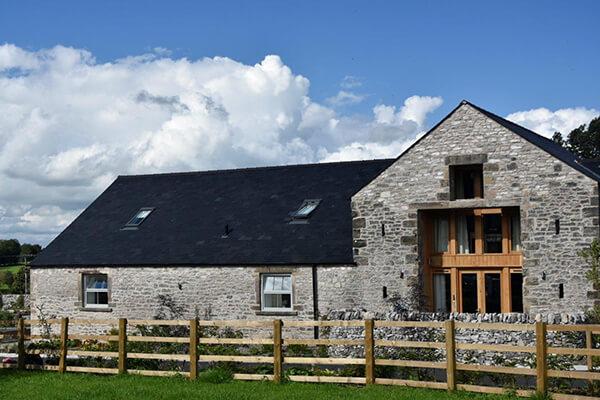 Caxterway Luxury Cottage In Buxton, Peak District