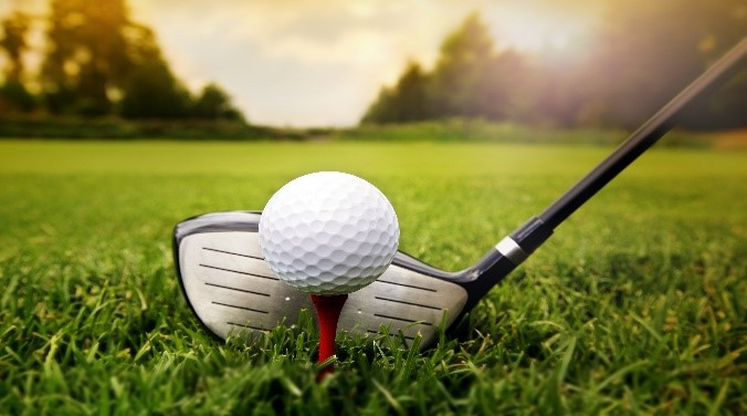Places to treat your dad on Father's Day in the Peak District, the golf course